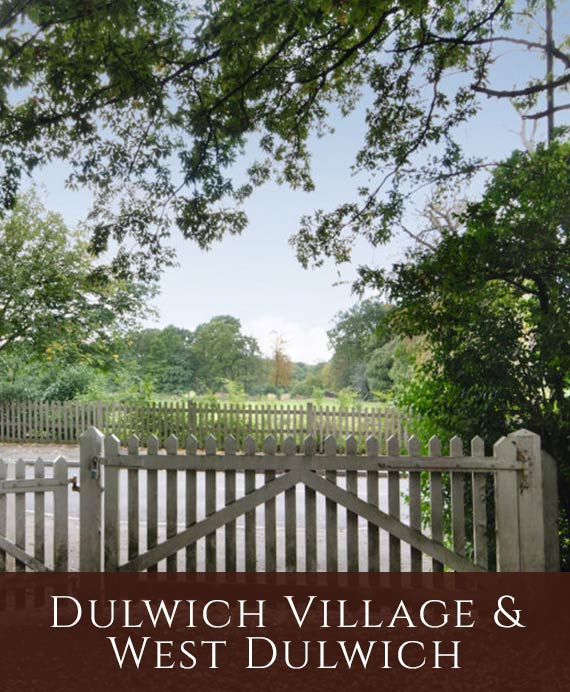 Dulwich Village And West Dulwich